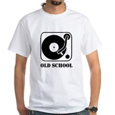 Old School DJ Shirt