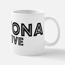 Wawona Native Mug