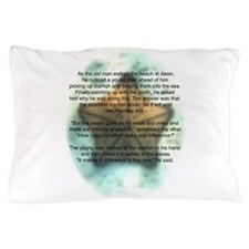 Starfish Wisdom Pillow Case