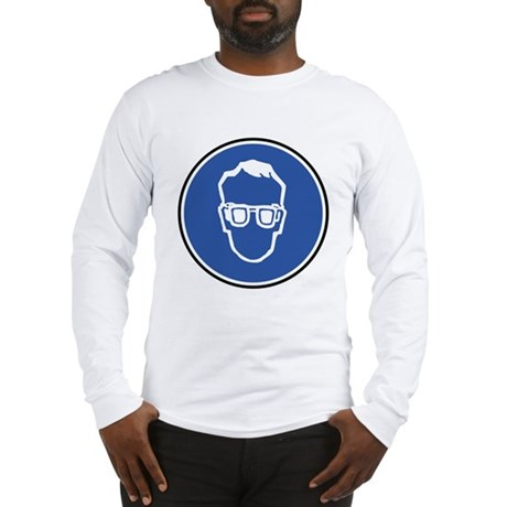 Eye Ware Required Long Sleeve T-Shirt