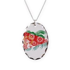 Eritrea Flag Necklace