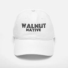 Walnut Native Baseball Baseball Cap