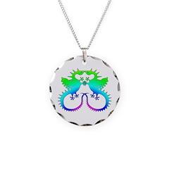 Dragon Love Necklace