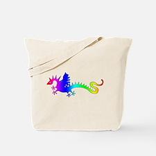 dragonese Tote Bag