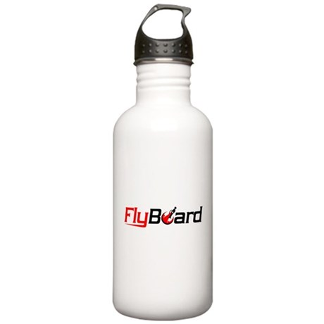 Flyboard Logo Stainless Water Bottle 1.0L