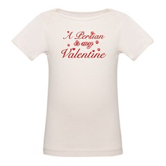 A Persian is my valentine Tee