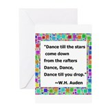 Quotes Greeting Cards