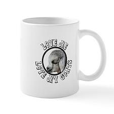 Goat-Love me Mug