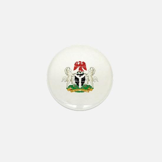 Nigeria designs Mini Button