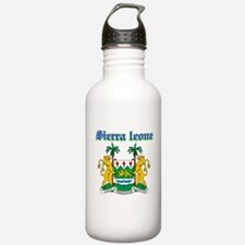 Sierra Leone designs Water Bottle