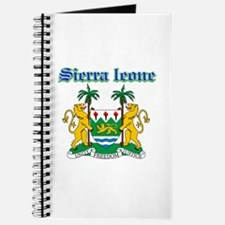 Sierra Leone designs Journal