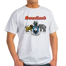 Swaziland designs T-Shirt