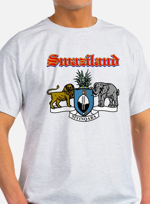 Swaziland designs T-Shirt