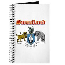 Swaziland designs Journal