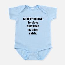 cps Infant Bodysuit