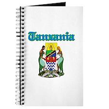 Tanzania designs Journal