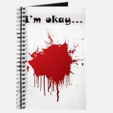 II Am Okay Journal