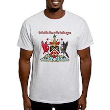 Trinidad And Tobago designs T-Shirt