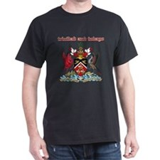 Trinidad And Tobago designs T-Shirt