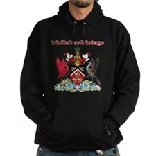 Trinidad And Tobago designs Hoodie