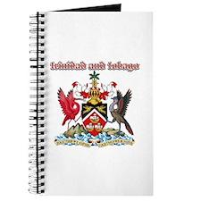 Trinidad And Tobago designs Journal