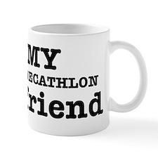 Cool Decathlon Girlfriend designs Mug