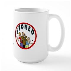 STONED Mug