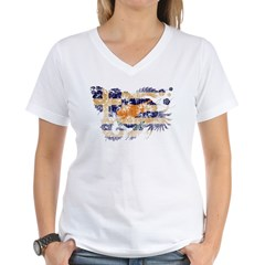 Greek Cyprus Flag Shirt
