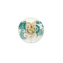 Guatemala Flag Mini Button (100 pack)