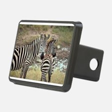 Zebras Hitch Cover