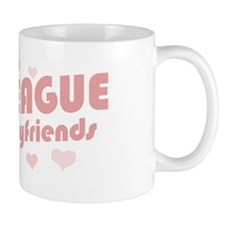 Stealing Boyfriends Mug