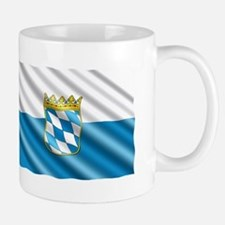 Bavaria Flag Mugs