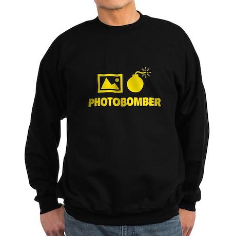 Photobomber Sweatshirt (dark)