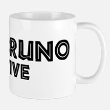 San Bruno Native Mug