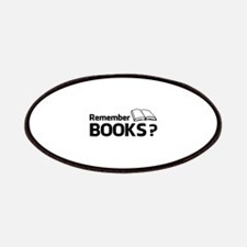 Remember Books ? Patches
