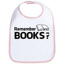 Remember Books ? Bib