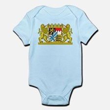 Bavaria Coat Of Arms Body Suit