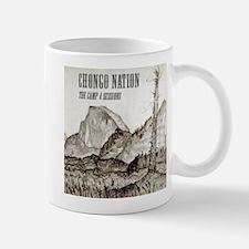 Chongo Nation Mugs