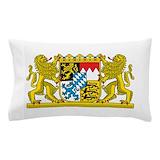 Bavarian Pillow Cases