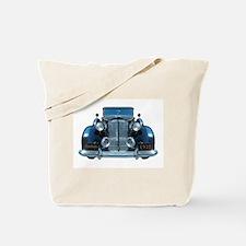 Mandrake 1937 Tote Bag