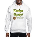 Kirtan Hooded Sweatshirt