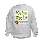 Kirtan Kids Sweatshirt