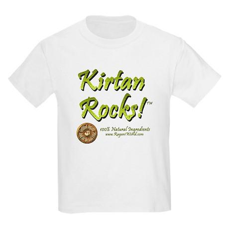 Kirtan Kids T-Shirt