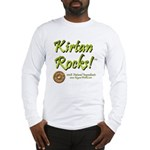 Kirtan Long Sleeve T-Shirt