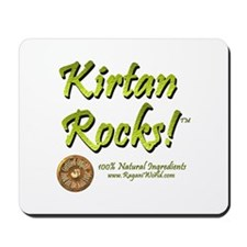 Kirtan Mousepad