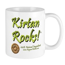 Kirtan Mug