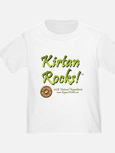 Kirtan T