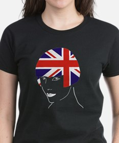 London Competitor Tee