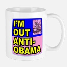 Anti-Obama Store Now Offers LGBT Items Mug