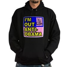 Anti-Obama Store Now Offers LGBT Items Hoodie